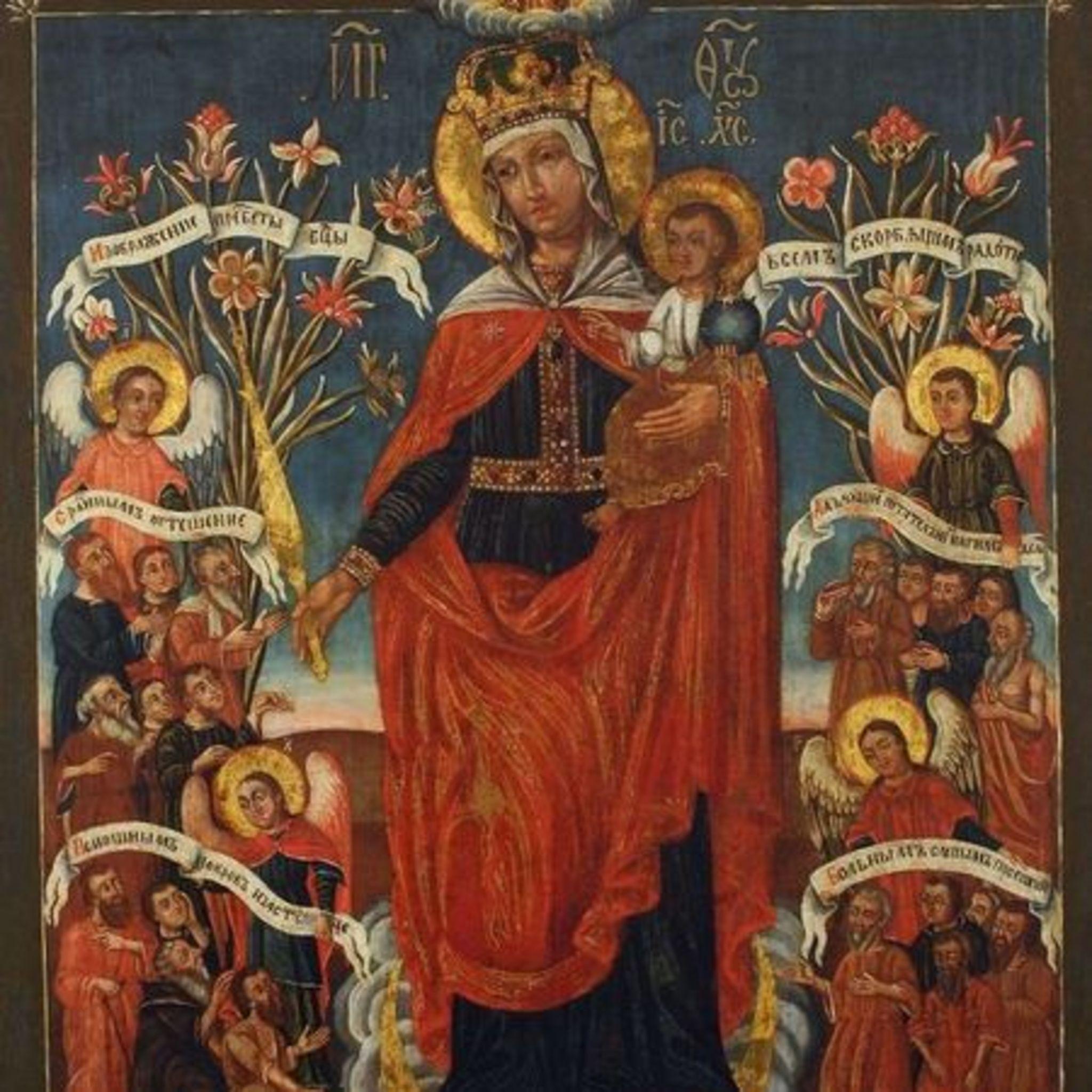 Выставка «Берёзовские древности»