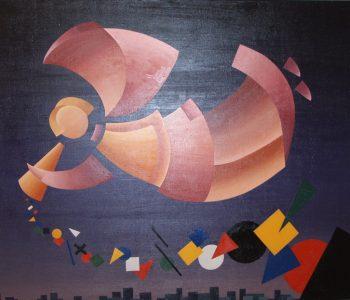 XXII Областная молодежная выставка-конкурса «Регион -70»