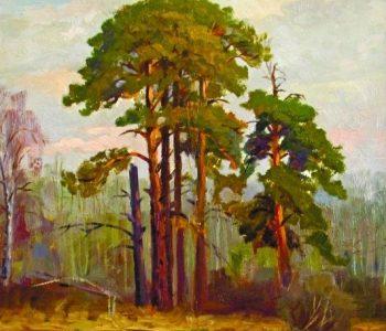 Выставка к 100-летию Александра Елисеева