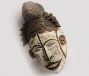Выставка ритуального искусства Западной и Центральной Африки Павла Ушакова