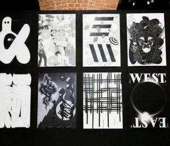 Выставка «Восток-Запад»